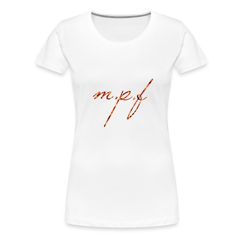 Sean pollard - Women's Premium T-Shirt