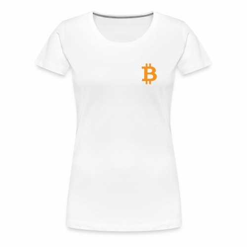 CryptoClothes - Women's Premium T-Shirt