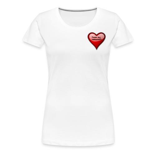 Screen Shot 2017 05 07 at 7 11 06 PM - Women's Premium T-Shirt