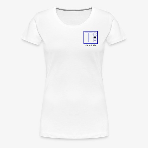 logo transparent background - Women's Premium T-Shirt