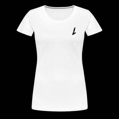 Edicion L - Women's Premium T-Shirt