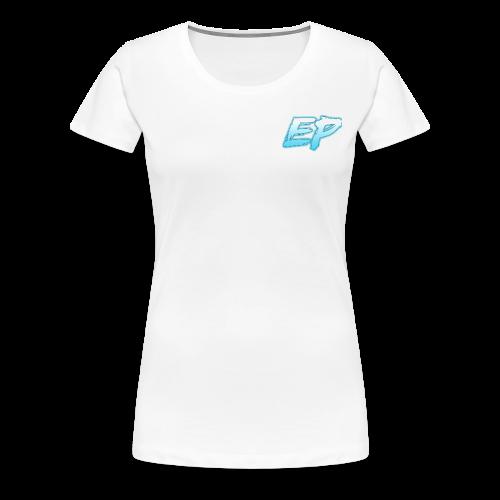 endprime logo - Women's Premium T-Shirt