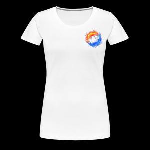 Flare - Women's Premium T-Shirt