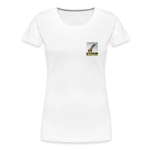 Can you see Friday yet? - Women's Premium T-Shirt