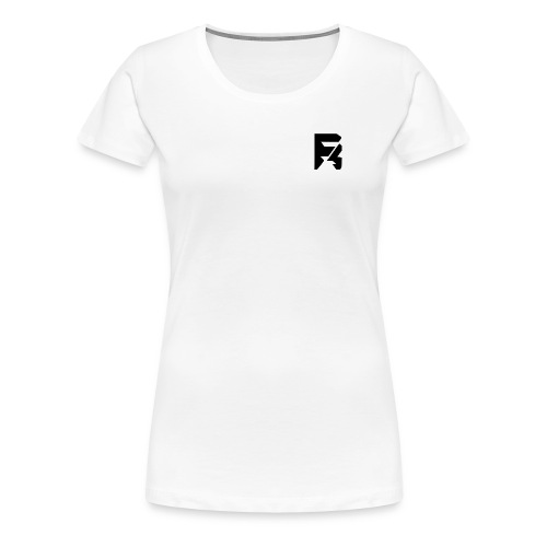 Team RisK prime logo - Women's Premium T-Shirt