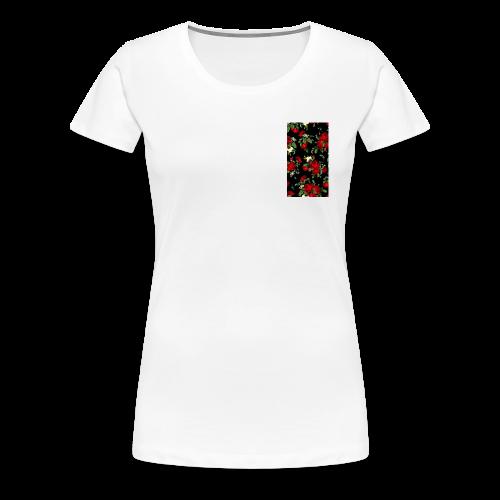 Blakes Brokers - Women's Premium T-Shirt