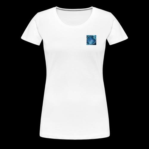 mgprime - Women's Premium T-Shirt
