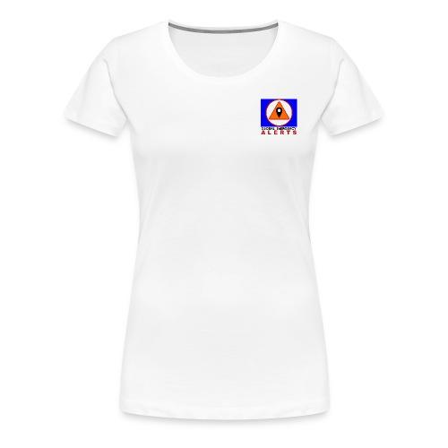 GEA - Women's Premium T-Shirt