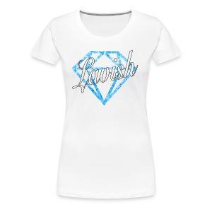 Icy Lavish - Women's Premium T-Shirt