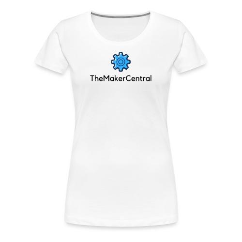 imageedit 5 9564070329 - Women's Premium T-Shirt