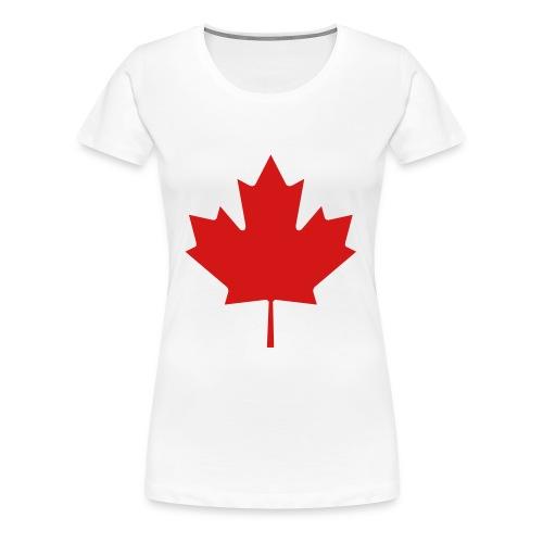 umar playz tee - Women's Premium T-Shirt