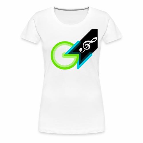 GuildmasterMusic - Women's Premium T-Shirt