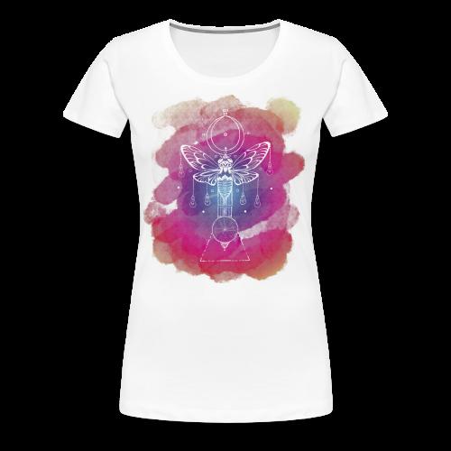 Cicada of Time - Women's Premium T-Shirt
