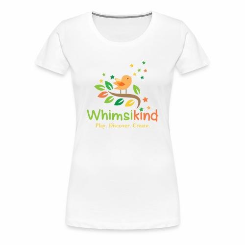 Whimsikind - Women's Premium T-Shirt