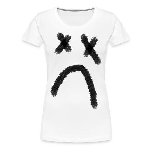 SADBOY BLACK - Women's Premium T-Shirt