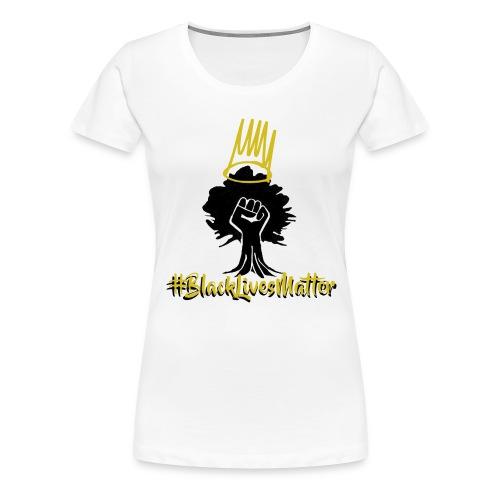 BLM Shirts - Women's Premium T-Shirt