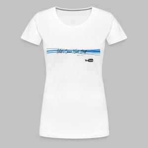 Youtube Shirt - Women's Premium T-Shirt