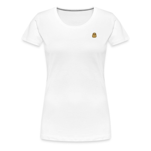 LittlePotatoMan Merch - Women's Premium T-Shirt