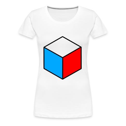 Story Of Alfred - Women's Premium T-Shirt
