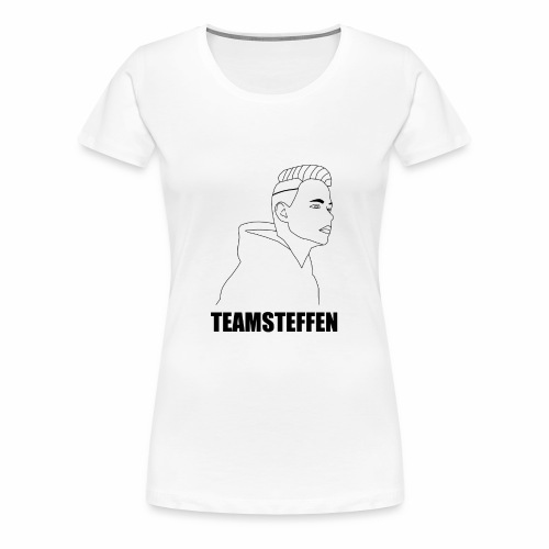 SteffenMM Merchandise - Women's Premium T-Shirt
