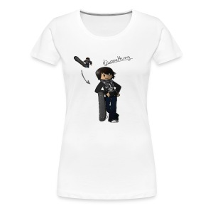 imageedit 11 7275964889 - Women's Premium T-Shirt