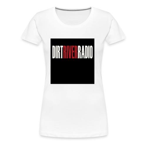 DRR VAMP TSHIRT V3 - Women's Premium T-Shirt