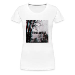 Yunglowtide - Women's Premium T-Shirt
