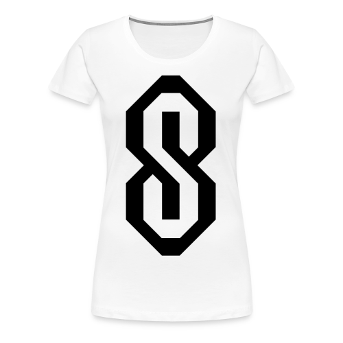 Old School S - Women's Premium T-Shirt