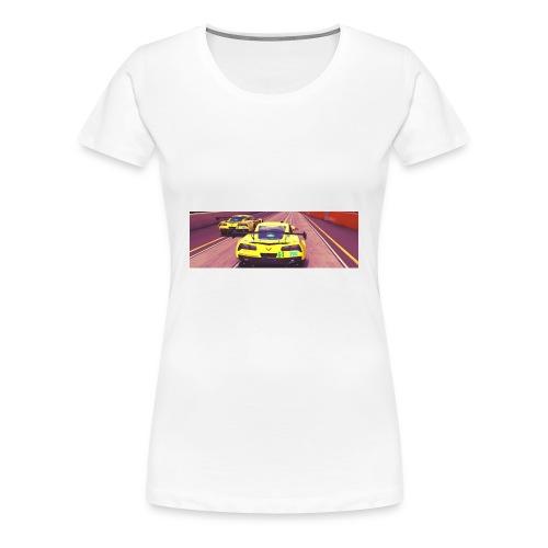 IMG sr4cf2 - Women's Premium T-Shirt