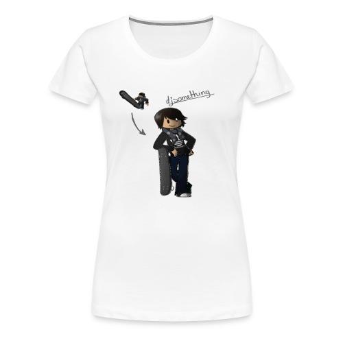 imageedit 11 7275964889 - Women's Premium T-Shirt
