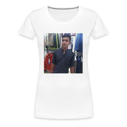 jibon - Women's Premium T-Shirt