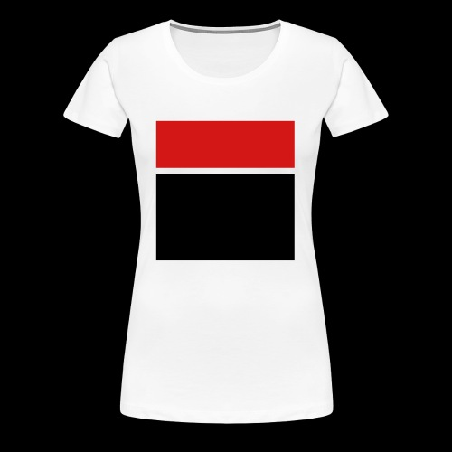 Corporation - Women's Premium T-Shirt