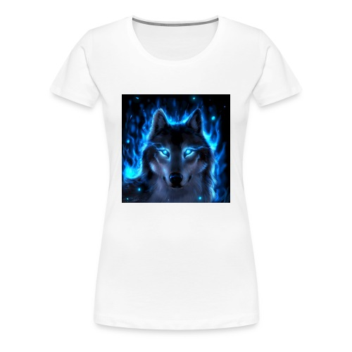 p1 - Women's Premium T-Shirt