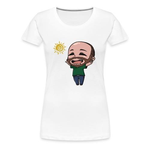 kendoros - Women's Premium T-Shirt