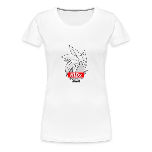KAI KIDx - Women's Premium T-Shirt