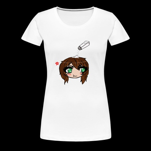 Salty Sugar - Women's Premium T-Shirt