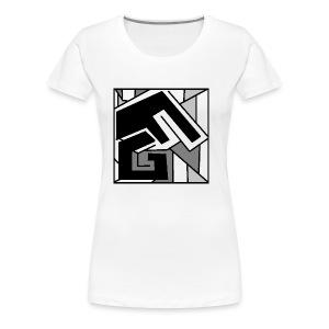 FryeGames - Women's Premium T-Shirt