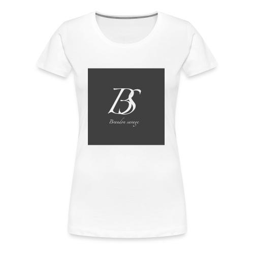 brandon savage vlogs - Women's Premium T-Shirt