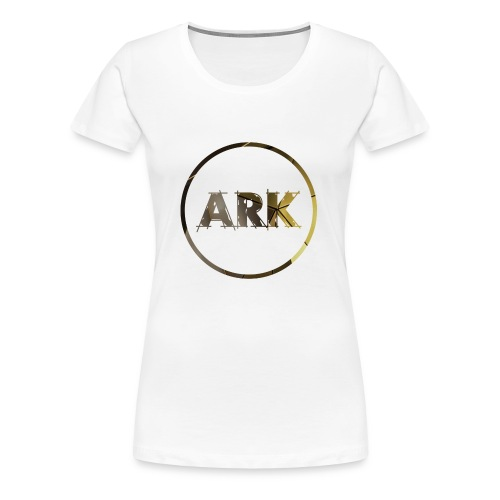 ARK - Women's Premium T-Shirt