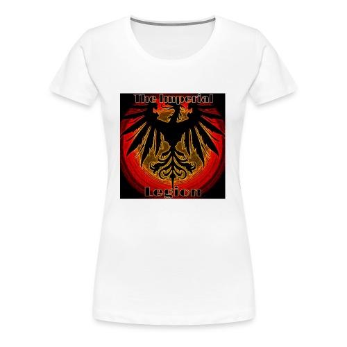 Til Logo - Women's Premium T-Shirt