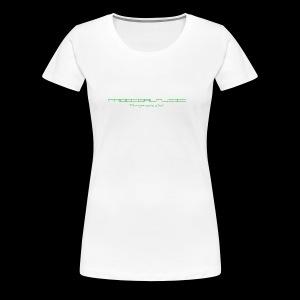 Prodigalmusic - Women's Premium T-Shirt
