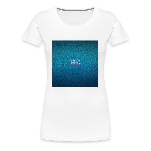 COLORFUL GBA - Women's Premium T-Shirt