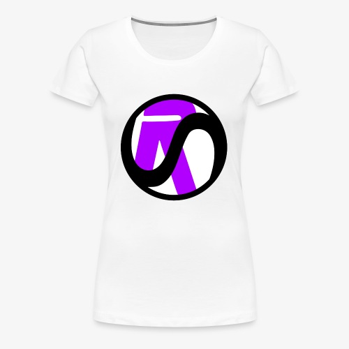 SR Design - Women's Premium T-Shirt