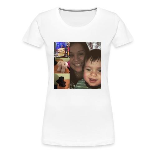 its2017!!!!!!.jnpg - Women's Premium T-Shirt