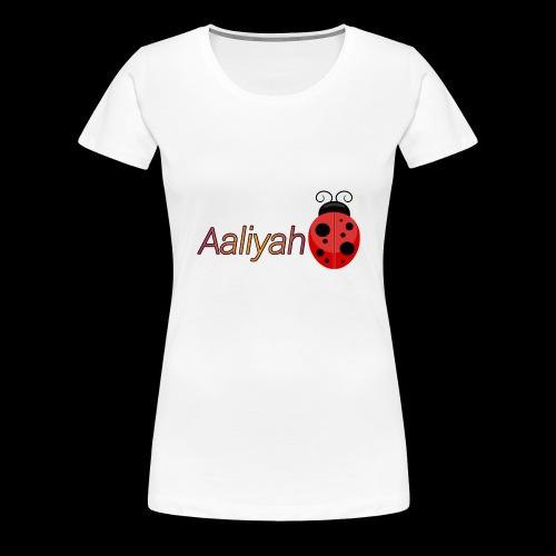 Leabug - Women's Premium T-Shirt