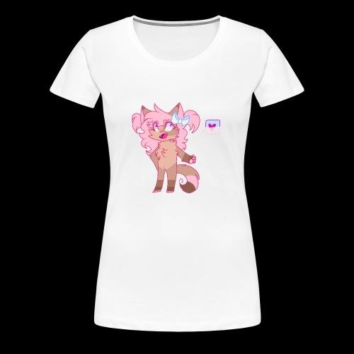 Nika - Women's Premium T-Shirt