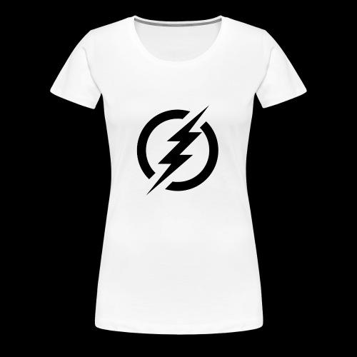 Flash - Women's Premium T-Shirt
