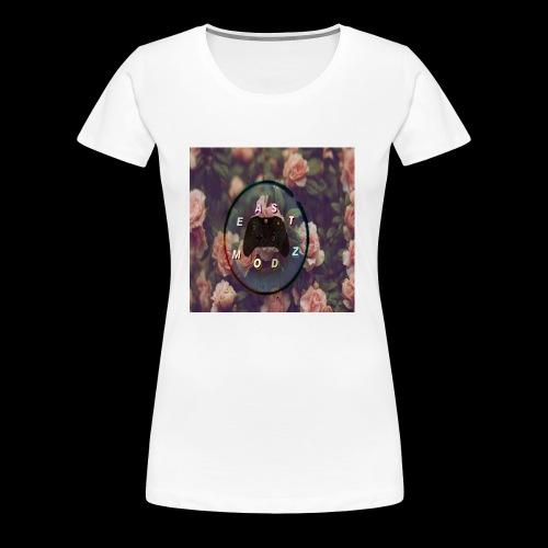 The East Modz XP - Women's Premium T-Shirt