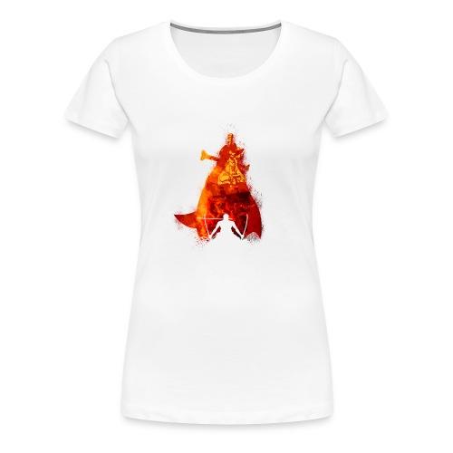 The Swords Men - Women's Premium T-Shirt