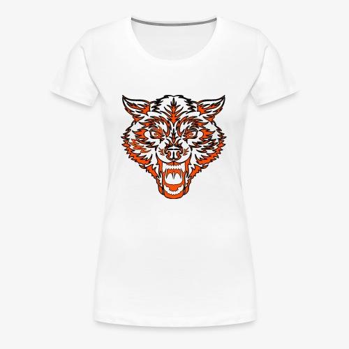 Stealth - Women's Premium T-Shirt